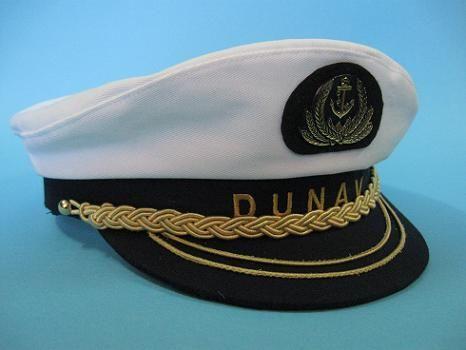 Suvenir KAPA, kapetan - Dunav