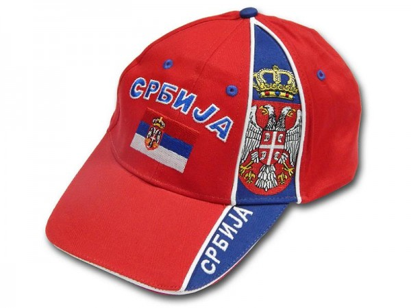 Suvenir KAČKET, tekstil, 04, Srbija