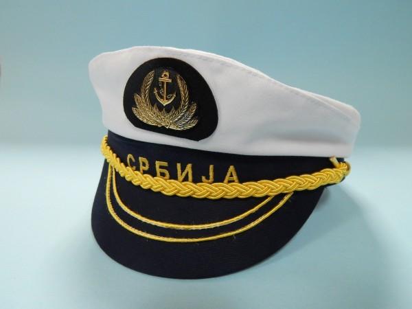 Suvenir KAPA, kapetan - Srbija ćirilica