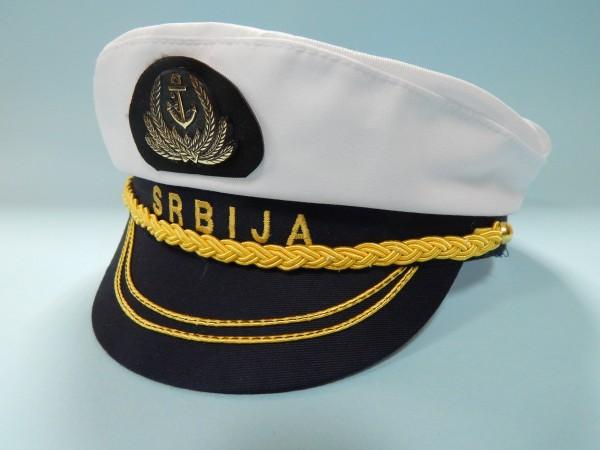 Suvenir KAPA, kapetan - Srbija