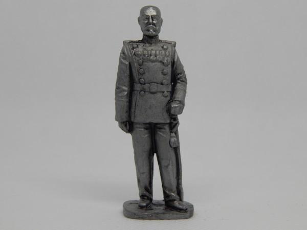 Suvenir FIGURA, metal, 60 mm, Veliki rat, vojvoda Radomir Putnik
