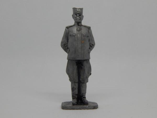 Suvenir FIGURA, metal, 60 mm, Veliki rat, vojvoda Stepa Stepanović