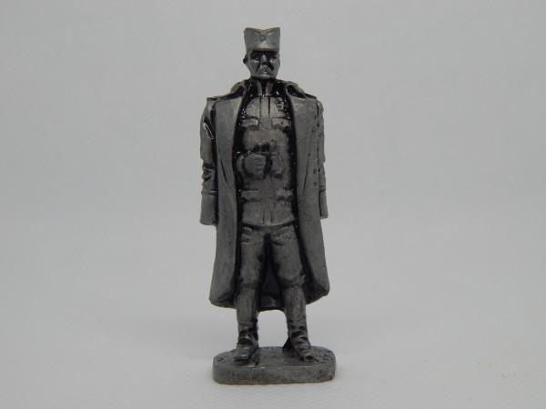 Suvenir FIGURA, metal, 60 mm, Veliki rat, vojvoda Živojin Mišić