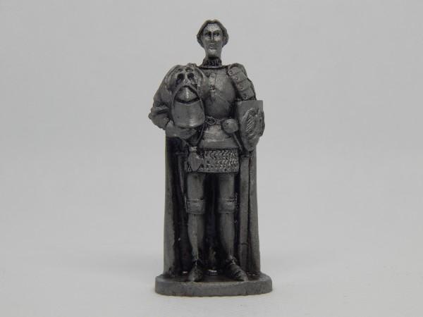 Suvenir FIGURA, metal, 60 mm, despot Stefan Lazarević