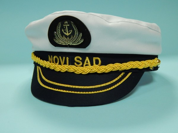 Suvenir KAPA, kapetan - NOVI SAD